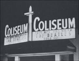 「the Coliseum in Washington, D.C.」の画像検索結果