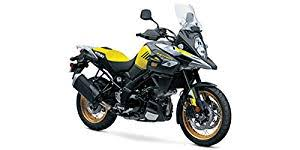 <b>Suzuki DL1000 V-Strom</b> XT Parts and Accessories: Automotive ...