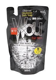 <b>Kumano Cosmetics Жидкое</b> мыло для тела дезодорирующее ...