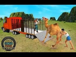 <b>Zoo</b> Animals Transport - Offroad <b>Farm Animal</b> Transporter Shooting ...