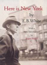 most famous essaysthe american past  nyc in focus  e b  white    s new york in the summer of