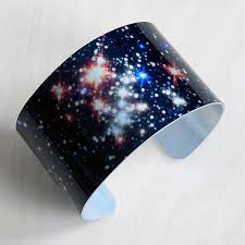 Image result for galaxy cuff
