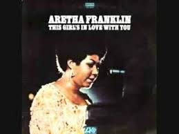 <b>Aretha Franklin</b> ~ This Girl's in Love With You - YouTube