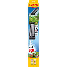 <b>Светильник SERA PRECISION LED</b> fiXture 800 black (черный) для ...