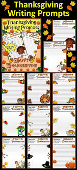cute turkey lined writing paper thanksgiving printables thanksgiving activities thanksgiving writing prompts activity packet bundle