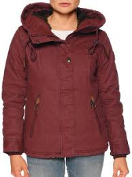 <b>Khujo Jackets</b>-Winter <b>Jackets</b> for Women   Buy at the online outlet at ...