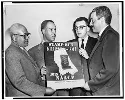 the affluent society the american yawp the naacp was a central organization in the fight to end segregation discrimination and