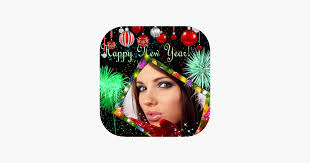 2020 Happy New Year Frames HD on the App Store