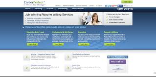 Resume Writing Services   Compare the Top Resume Services