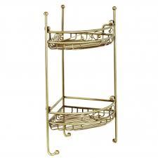 Решётка для ванной угловая Migliore Bella ML.COM-50.212 ...