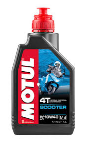 <b>Моторное масло MOTUL Scooter</b> 4T MB 10W40 (1 л.) - fast-moto.ru