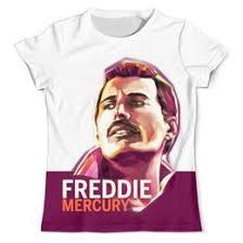 💎Купить <b>футболки</b> «<b>Queen</b>», заказать <b>футболки</b> с принтом ...