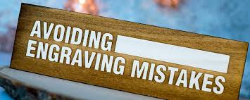 5 Common Mistakes in <b>Laser</b> Engraving and How to Avoid Them ...
