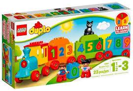 <b>Конструктор LEGO DUPLO</b> 1084... — купить по выгодной цене на ...