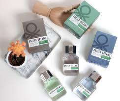 <b>Benetton United Dreams</b> Men Fragrances - JustKVN
