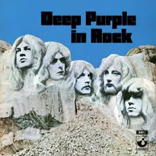 <b>Deep Purple in</b> Rock - Wikipedia