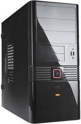 Купить <b>Корпус MidiTower InWin</b> EAR-023BL/023T2 <b>ATX</b> 450W по ...
