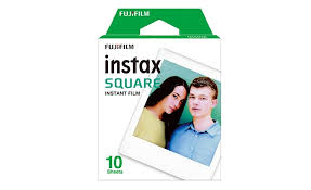 <b>Fujifilm</b> Instax <b>Square Film</b> · Lomography Shop