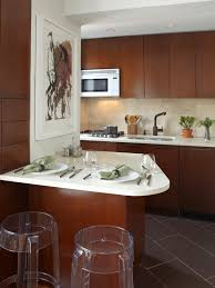 Apt Kitchen Plan A Small Space Kitchen Hgtv