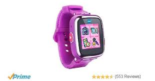 <b>VTech</b> 80-171650 <b>Kidizoom Smartwatch DX</b>, Vivid Violet - Home ...