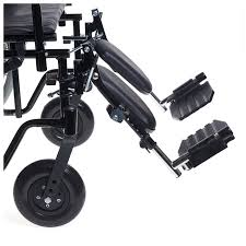 Характеристики модели <b>Кресло</b>-<b>коляска</b> механическое <b>Armed H</b> ...