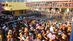 Thiruvananthapuram comes to standstill as Sabarimala protest heads for a massive showdown