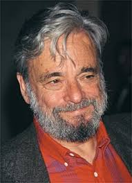 """Stephen Sondheim will indeed be reading from his new memoir """"Finishing the Hat"""" at the Union Square Barnes & Noble tomorrow at 7 p.m. - sondheim"""