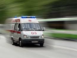 В Новой Каховке 67-летняя женщина в приступе эпилепсии упала с 4-го этажа