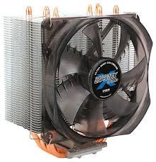 <b>Кулер</b> для процессора <b>Zalman CNPS10X</b> Optima Soc-FM1/AM2 ...