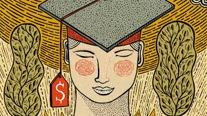 how the cost of college went from affordable to sky high npr education · is it still college