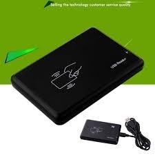 <b>USB 125Khz EM4100</b> EM410X <b>RFID</b> Contactless Proximity Sensor ...