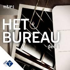 Het Bureau (deel 1 van 2)