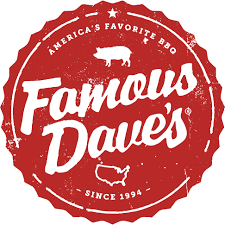 FAQ, Gift Cards   Famous Dave's BBQ Restaurant