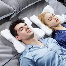 [<b>Free</b> Gift] Couple <b>Pillow Sleep Pillow</b> Memory Cotton <b>Pillow</b> Slow ...
