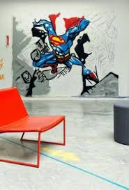 facebook has outgrown two corporate hqs already and as such they have recently moved into a new office space the campus is located at the old sun baya park company office design