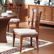 southeast asian style furniture ash wood chair dining chair solid wood furniture asian style furniture