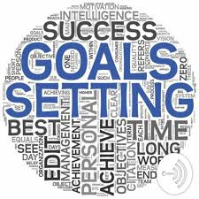 Goal setting for your life