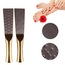 Titanium Two Sided <b>Stainless Steel Foot File</b> | Shopping India ...