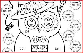 Halloween Math Sheets For First Grade - halloween rhymes worksheet ...halloween math sheets for first grade halloween addition and