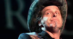 State of the Union 2013: Ted Nugent's 10 wildest quotes - Photos ... via Relatably.com