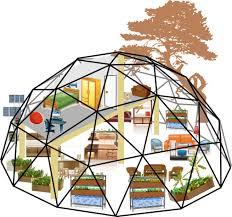 Geodesic Dome KitsDome Homes