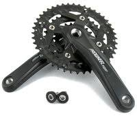 «Система <b>шатунов Prowheel</b> Suolo 22/32/44Т» — Велосипеды и ...