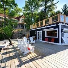 lake house deck designs   Boat Dock Designs Building Plans   House    Boat Docks Design Ideas  Pictures  Remodel  and Decor   page
