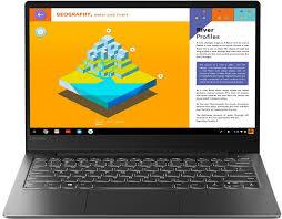 <b>Ноутбук Lenovo IdeaPad S530-13IWL</b> 81J70005RU (черный)