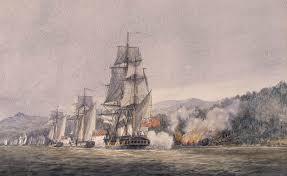 Batalla de la isla Valcour