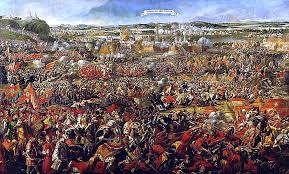 Image result for the battle of vienna september eleven 1683