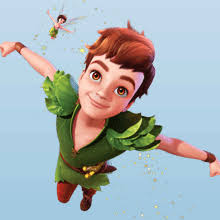 Peter Pan - Calentamiento global