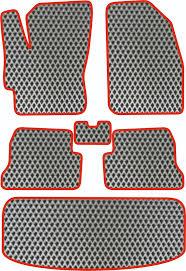 <b>Коврики</b> EVA: <b>Комплект ковриков</b> в <b>салон и</b> багажник. купить в ...