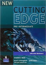 <b>New Cutting Edge</b>: <b>Pre-intermediate</b>: Student's Book: Pre ...