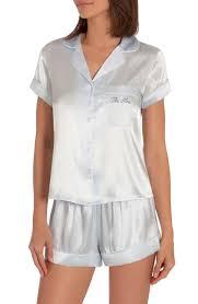<b>Women's Satin Pajamas</b> & Robes   Nordstrom